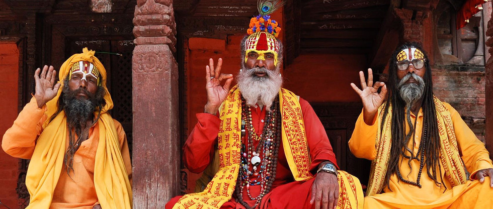 india people traditions