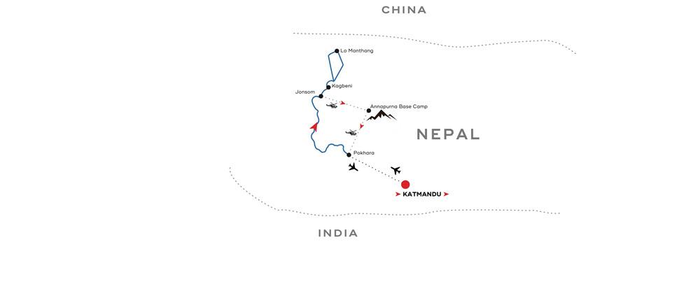 map uppermustang