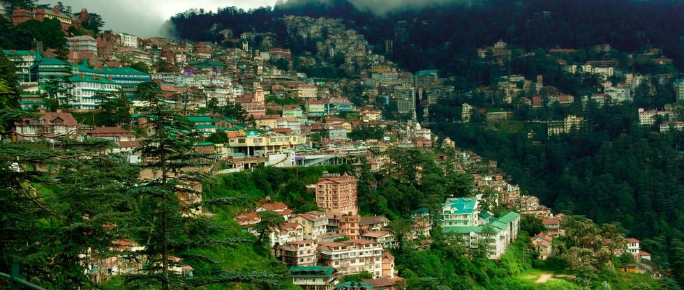 city india