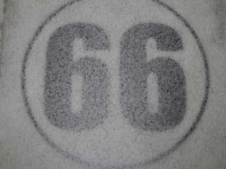 66 number