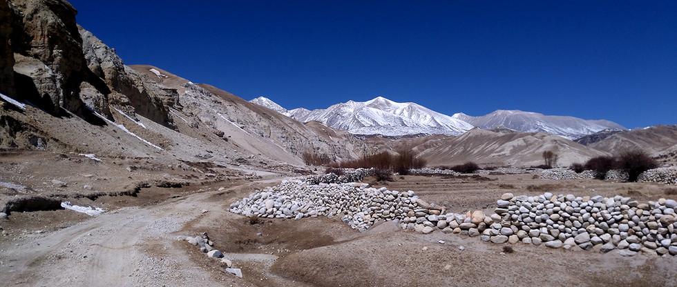 mountain uppermustang