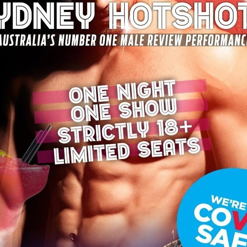 Sydney Hotshots - Event Cancelled