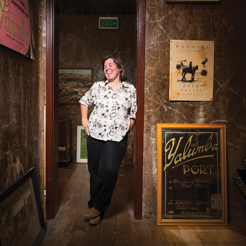 Steelers Fine Beverage Association - An Evening with Jane Ferrari