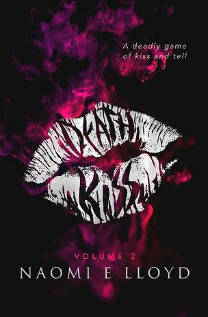 Death Kiss Volume 2.jpg