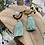 Thumbnail: Boucles d'oreilles ZAZIA