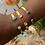 Thumbnail: Bracelet ZAHARA
