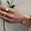 Thumbnail: Bracelet ZAZIA