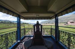 Vagón Observatorio
