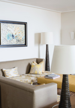 Suite - Lounge