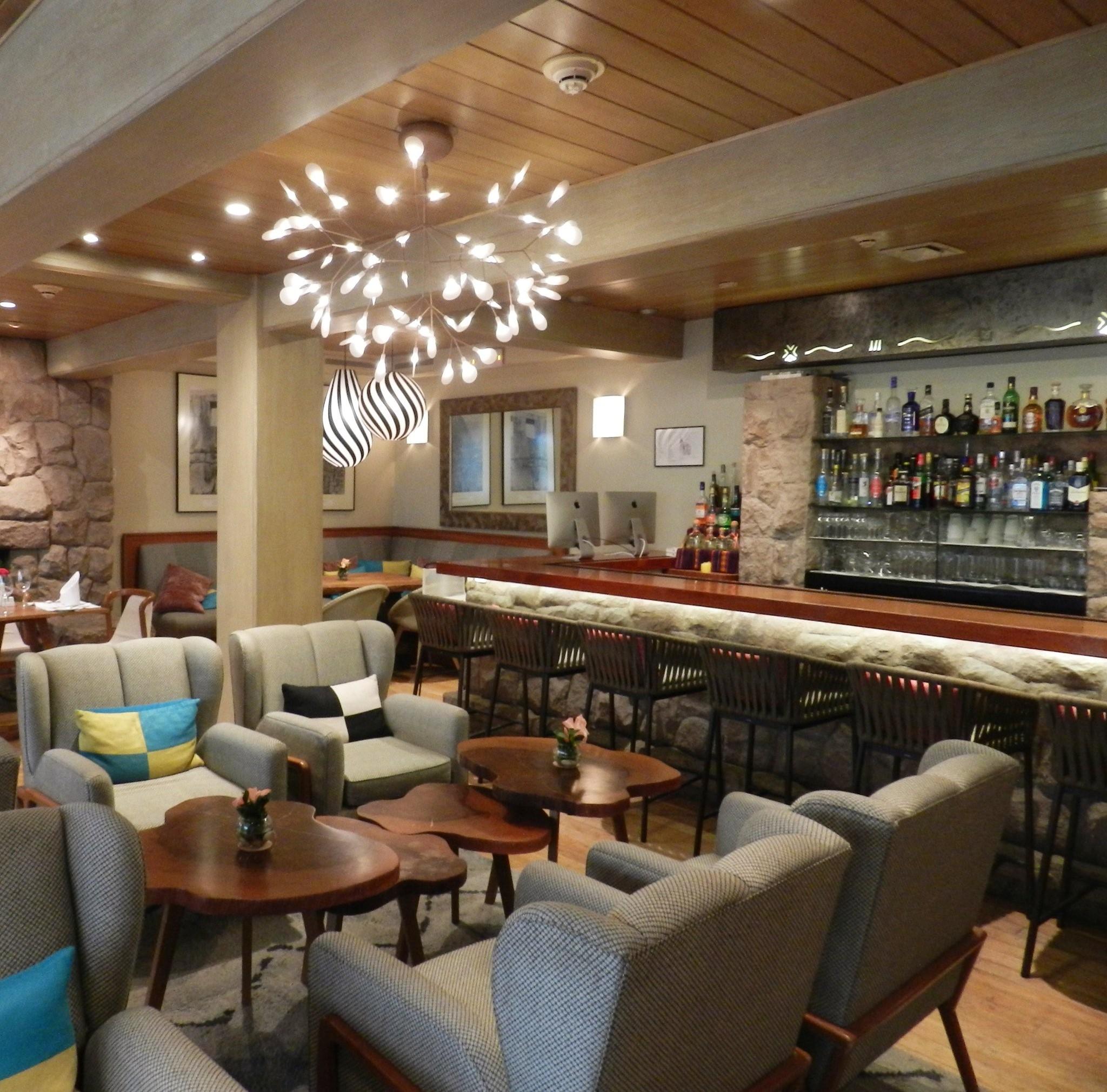 Bar Restaurante Tampu