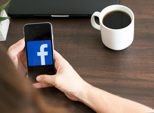 Your Business Needs Facebook. No excuses.