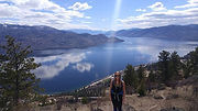 Paige bio Okanagan Lake Sage Marketing