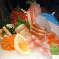 Imperial Sashimi Samurai Sushi and Hibac
