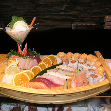 Platter B Samurai Sushi and Hibachi.jpg