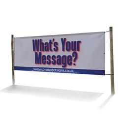 PVc / Mesh Banners