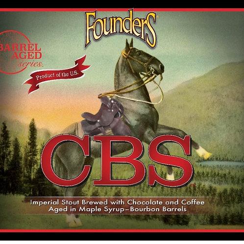 CBS 2019