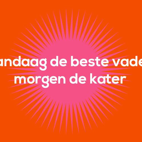 VADERDAG-BOX
