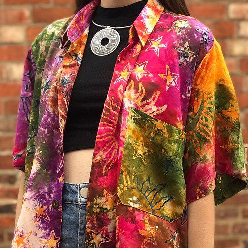 Rainbow Celestial Shirt