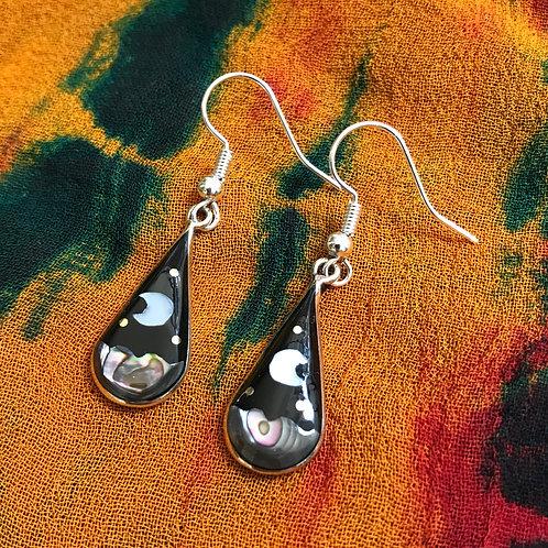 Moonlight Drop Earrings