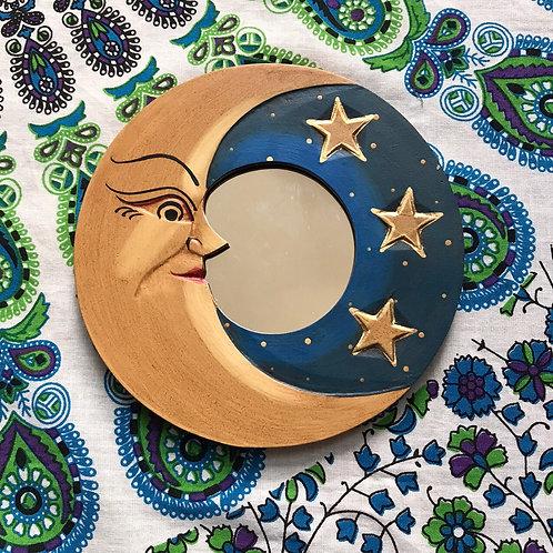 Moon & Stars Mirror