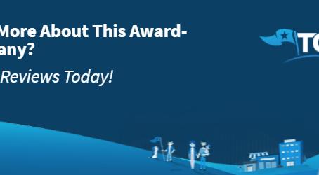 2019 Award Winner: Recover Bodywork