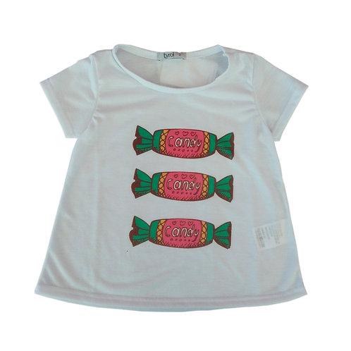 Blusa Candy Tyrol 4114653