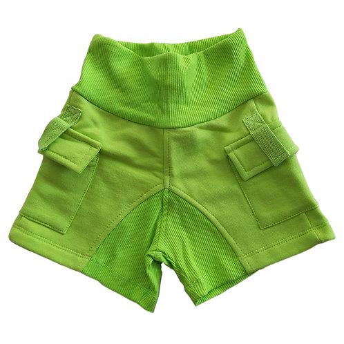 Shorts Moletom Tyrol 4129456