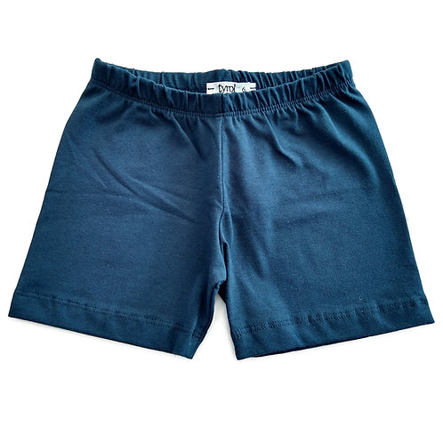 Short Tyrol 4129766 azul marinho