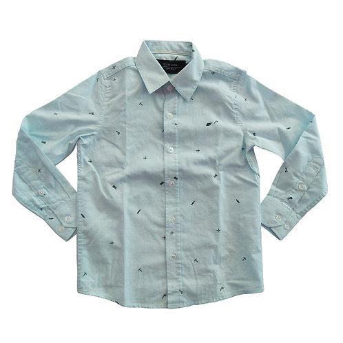 Camisa Ellus Kids 06KB081