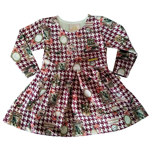 Vestido Kiki Xodô 3162