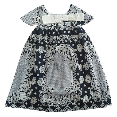 Vestido Tyrol 4136097