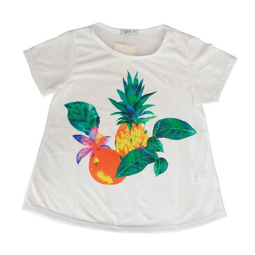 Blusa Frutas Tyrol 4111656
