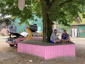 treibhaus SummerCamp im Kliemannsland