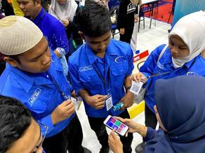 Young Tech Fair 2020 Lebih Futuristik Dengan StudentQR