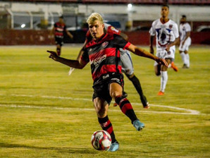 Vitoria empata com Unirb na estreia do campeonato Baiano
