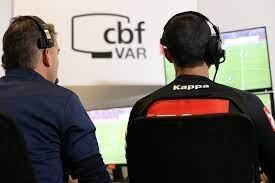 CBF anuncia utilização do VAR na Séries B, C e D do Brasileirão