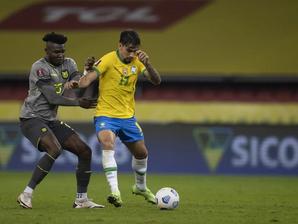 Invicto na Copa América, Brasil enfrenta o Equador com mudanças