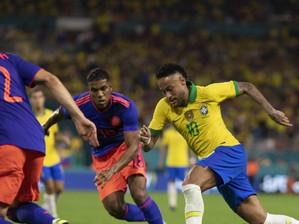 Com Weverton no gol, Tite define Brasil para jogo contra Colômbia