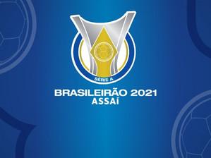 CBF define nova tabela de jogos do Bahia no Brasileirão