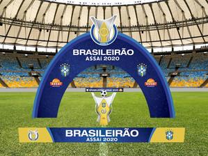 CBF altera data do jogo entre Bahia x Fluminense; confira
