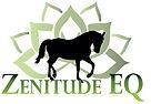 Zenitude EQ, calm horse, horse calming supplement, zenitude