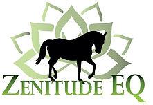 zenitude eq, calmness of horses, calming horse supplement