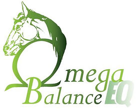 omega for horse, omega balance eq, omega supplement for horse