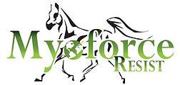 myforce resist, performance horse, energy, vitality