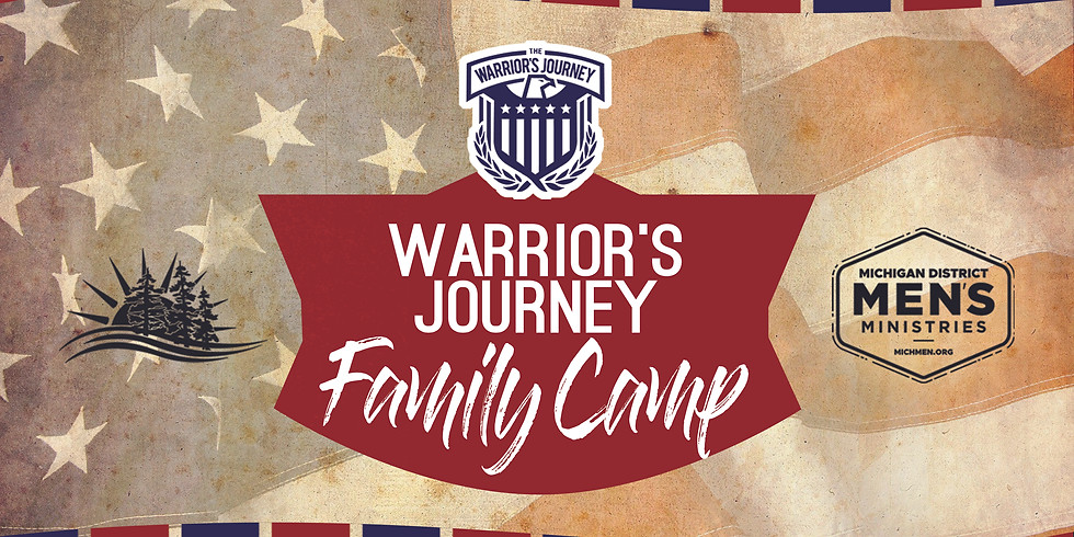 Warrior's Journey Family Camp