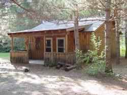 Frontier Village Cabin