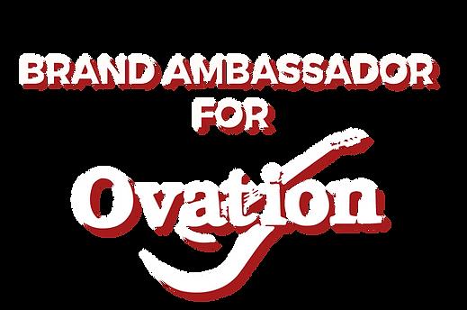 ovation brand ambassador logo.png