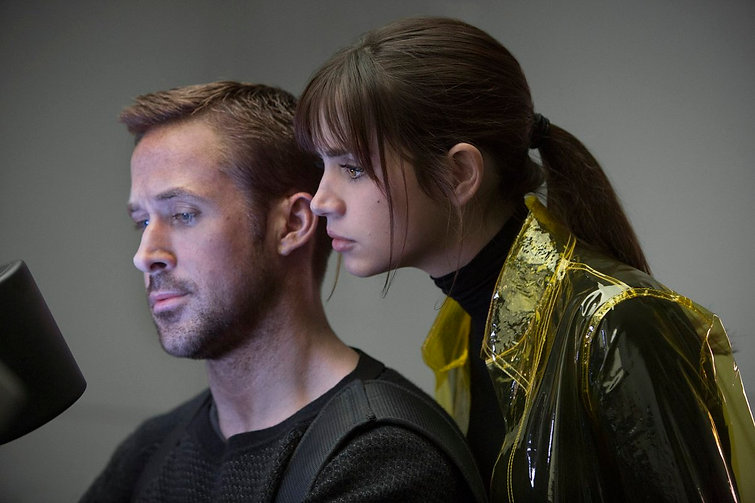 """Still from 2017's """"Blade Runner 2049."""""""