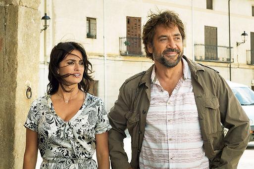 "Penélope Cruz and Javier Bardem in 2018's ""Everybody Knows."""