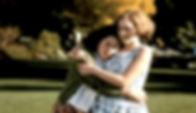 "Melanie Lynskey and Kate Winslet in 1994's ""Heavenly Creatures."""
